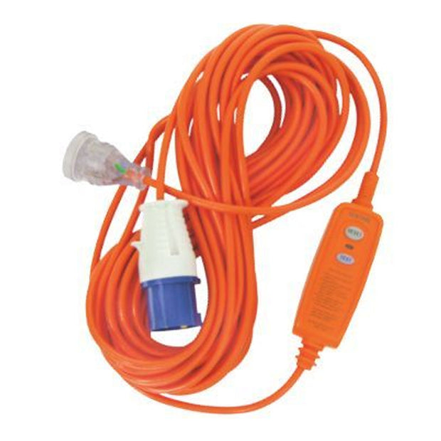 Camping Power Cord