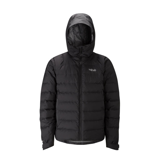 Mens Rab Valiance Jacket