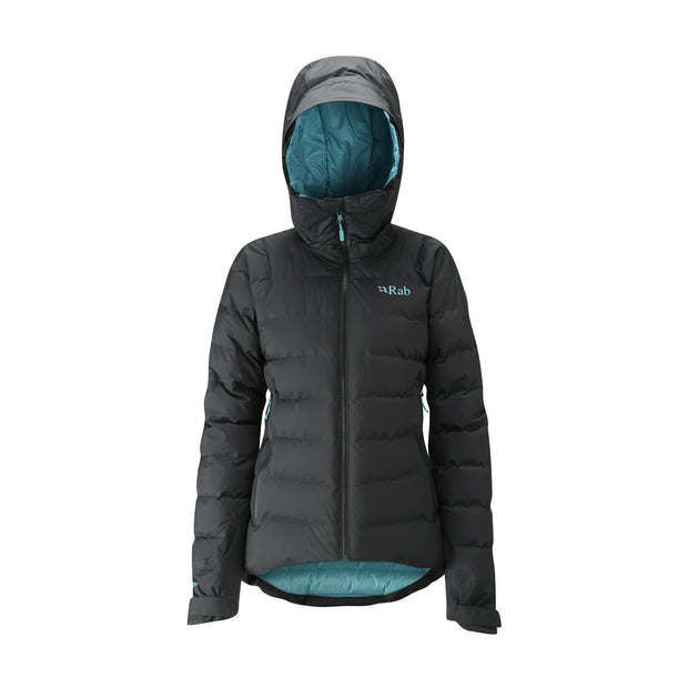 Womens Rab Valiance Jacket