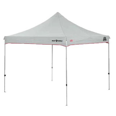Coleman Instant Up Heat Shield Straight Wall Gazebo