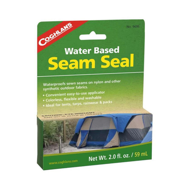 Waterbased Seamsealer
