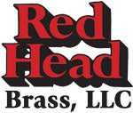 Red Head Brass logo