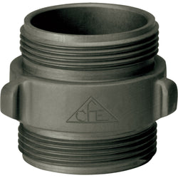 Double Male Hose Adapters