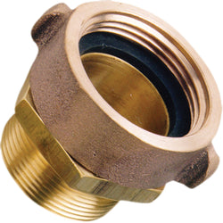 Female X Male Hose Inlet Connections