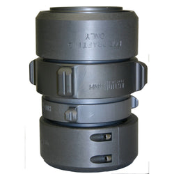 Large Diameter & PVC Suction Hose Couplings
