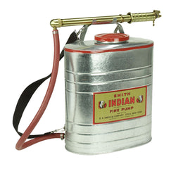 Metal Backpack Fire Pumps