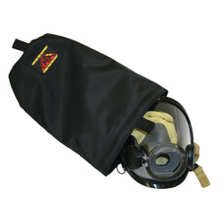 Low Profile SCBA Mask Bag