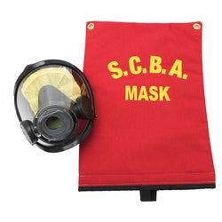 Strike Team® SCBA Mask Bag