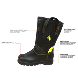 Haix® Fire Hunter Xtreme Boots
