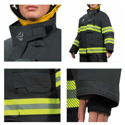 INNOTEX® RDG50 Coat