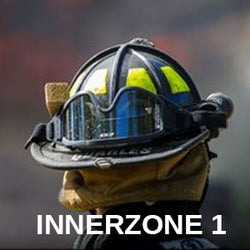 ESS Innerzone™ Structure Goggles