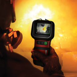 Mi-TIC S Thermal Imager