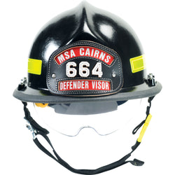 Cairns® Invader 664 Fire Helmet
