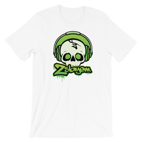 Zslayem Logo T-Shirt