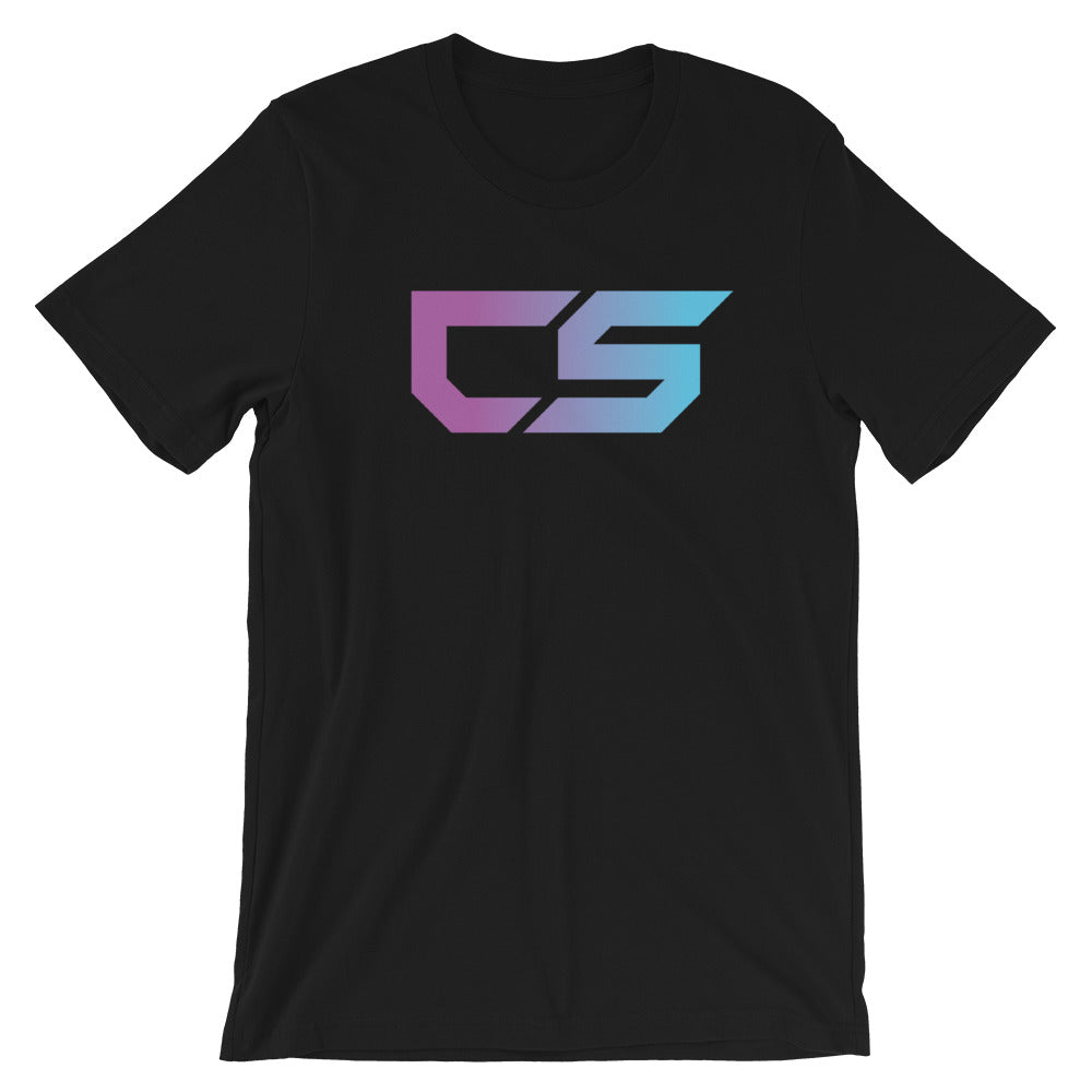 Chrissi Spark Signature Unisex T-Shirt
