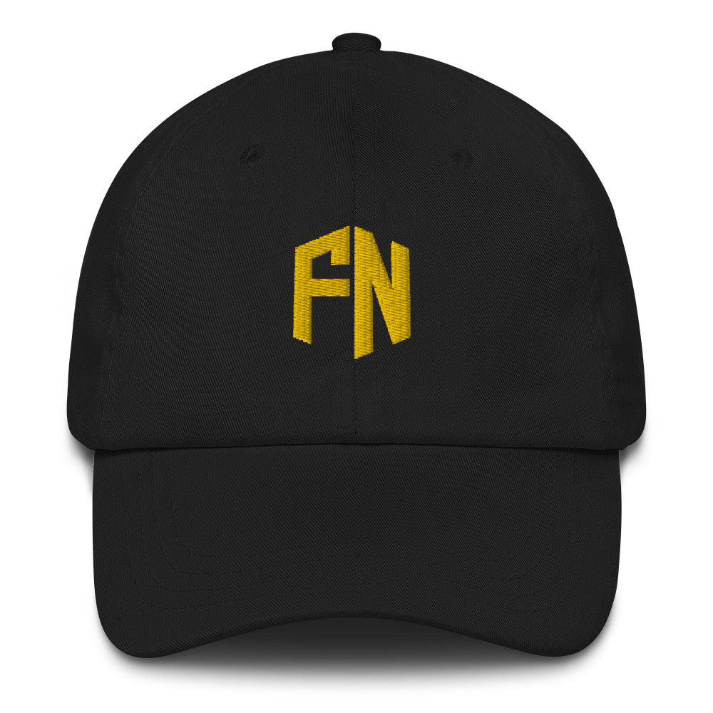 Fate Nation Dad hat