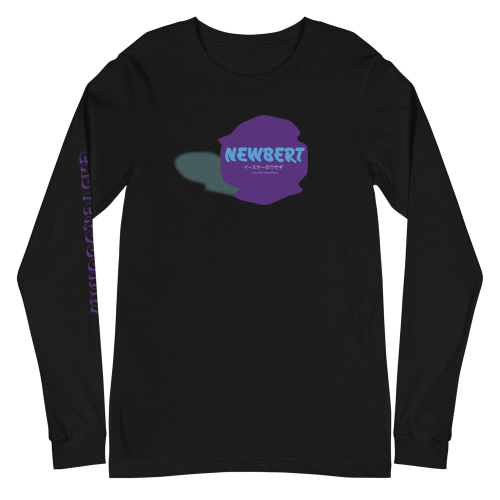 Newbert Long Sleeve Tee