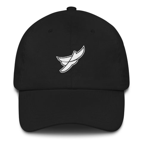 Fatality Falcon Logo Hat Black