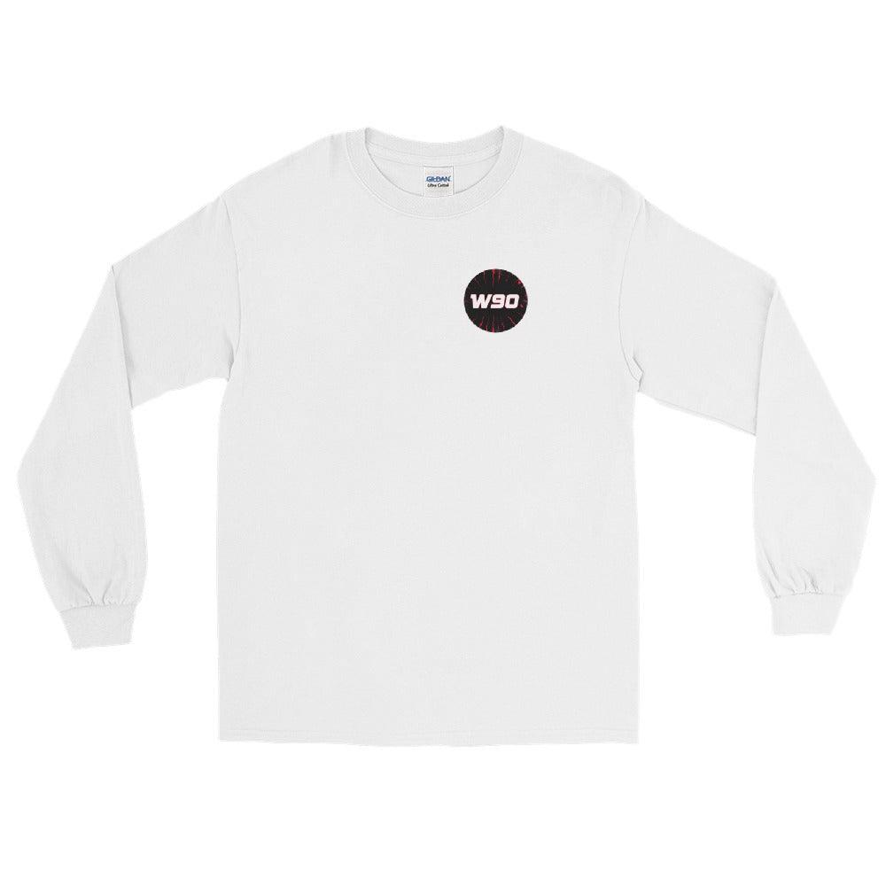 Winestein90 Long Sleeve Shirt