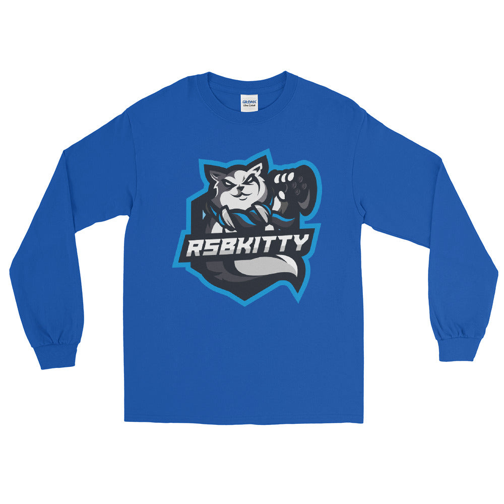 Rsbkitty Long Sleeve Shirt