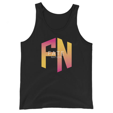 Fate Nation Tank Top