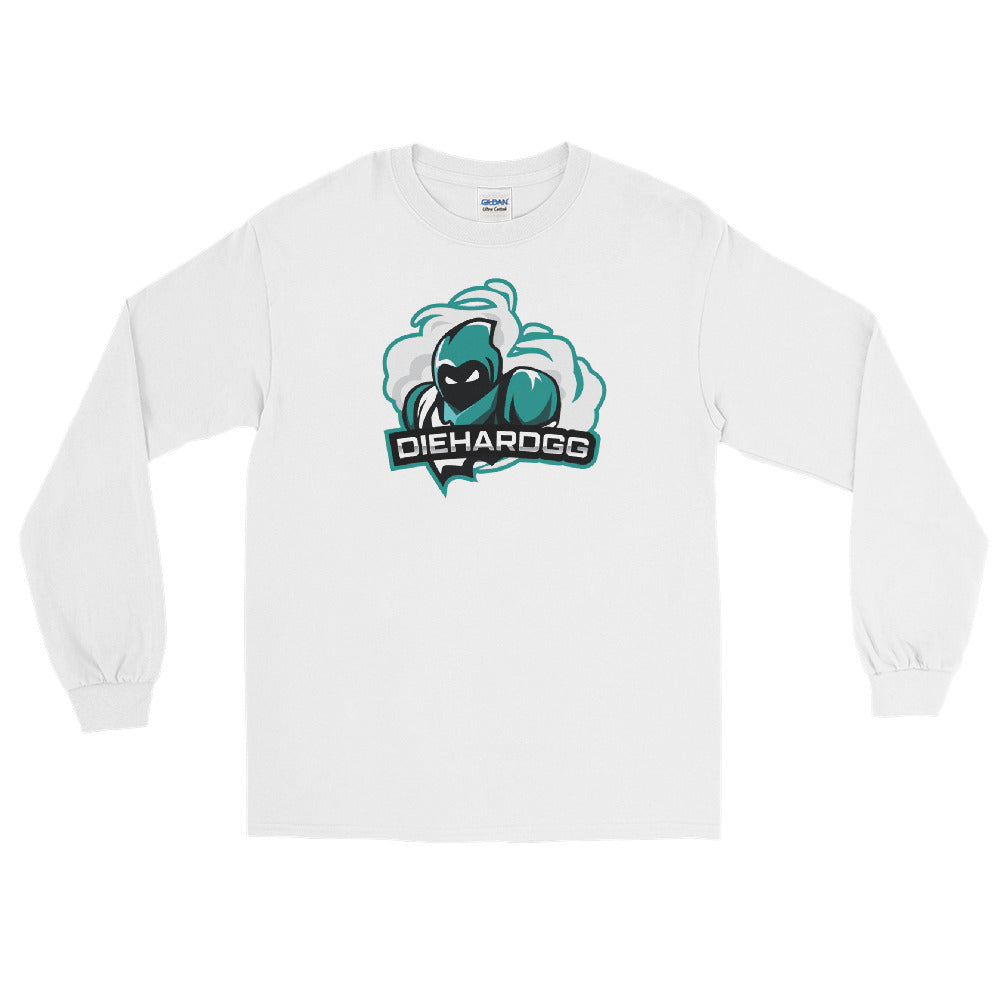 diehardGG Long Sleeve Shirt