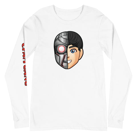 CFAM Long Sleeve Tee