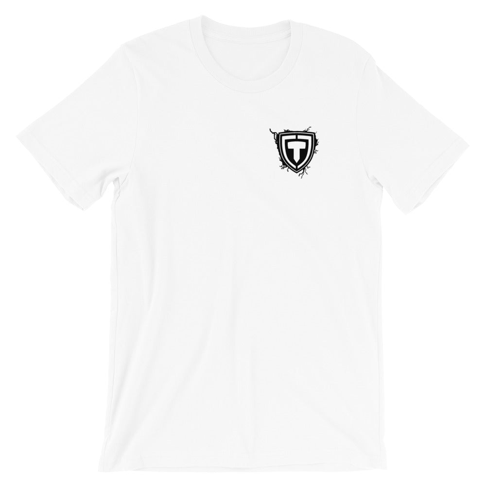 Talicso Pocket Logo T-Shirt