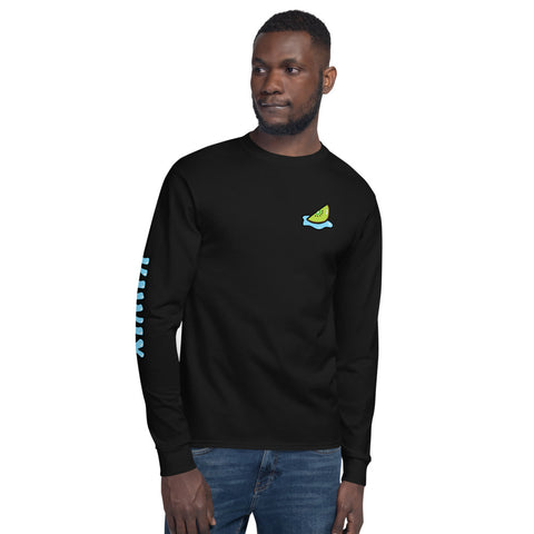 Premium Kiwix Champion Long Sleeve Shirt