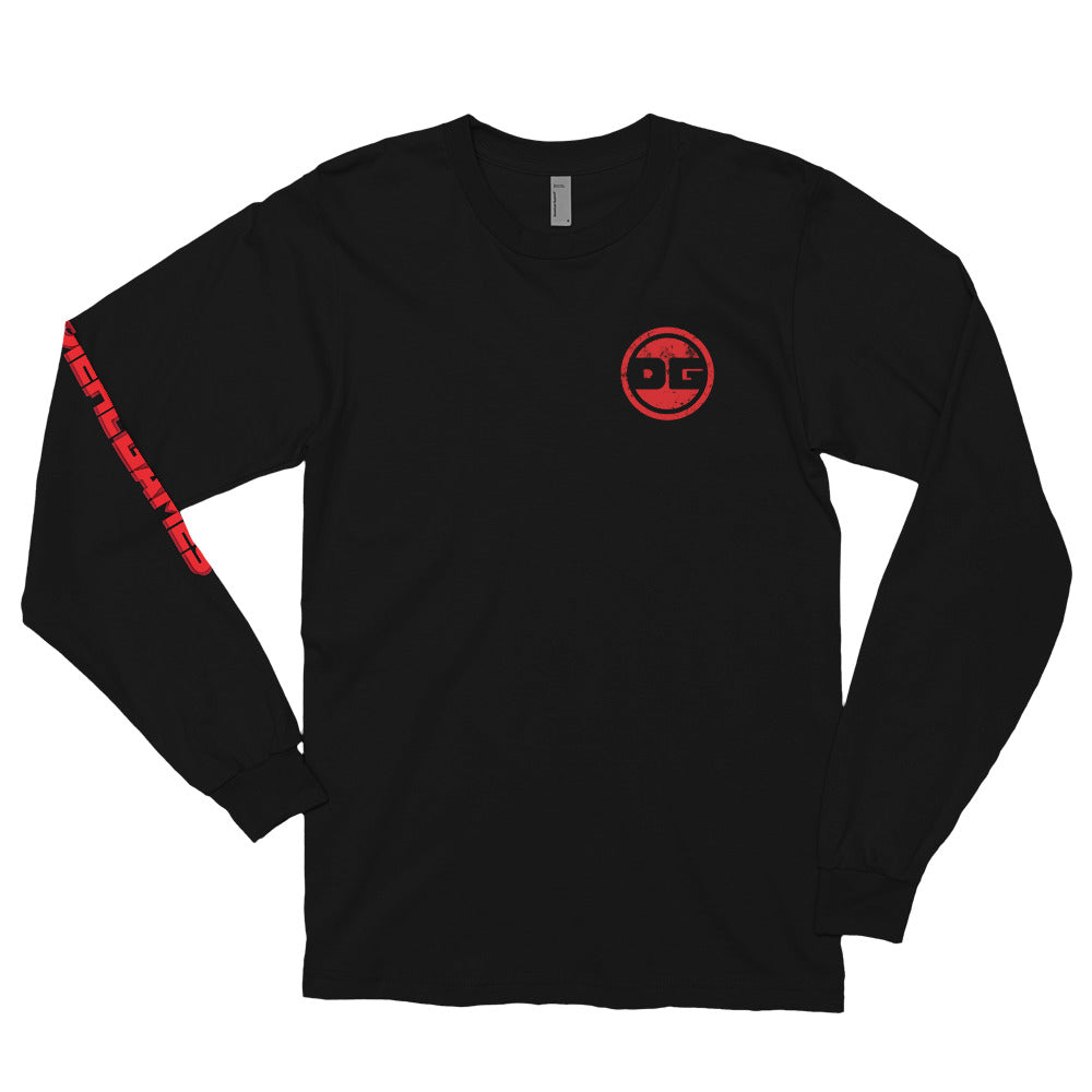 Diehl Long sleeve T-shirt