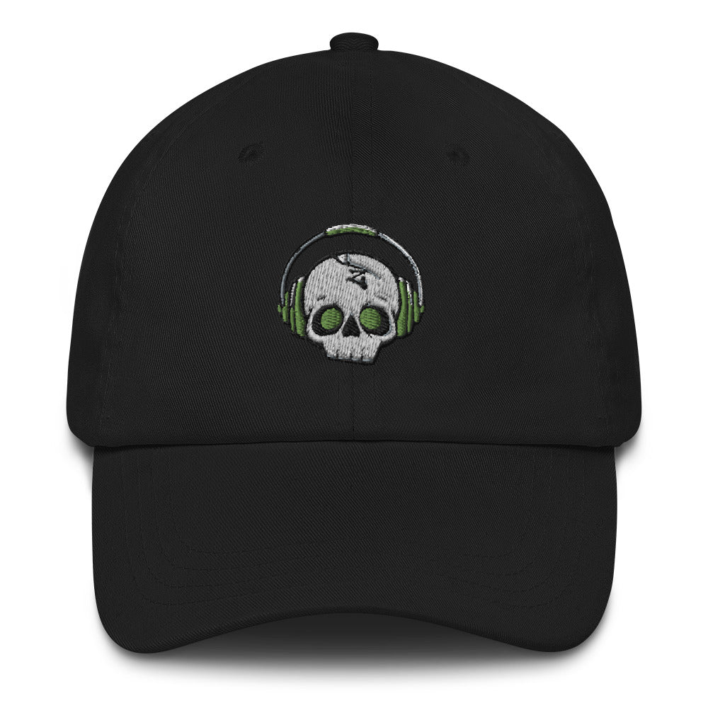 Zslayem Logo Dad hat