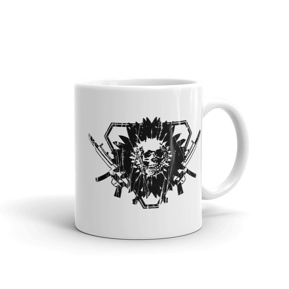 Sunflower_ Mug