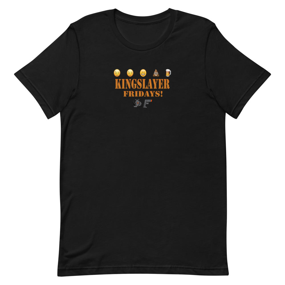Kingslayer T-Shirt