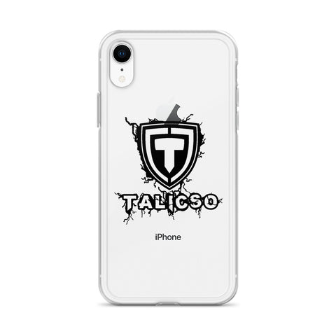 Talicso iPhone Case
