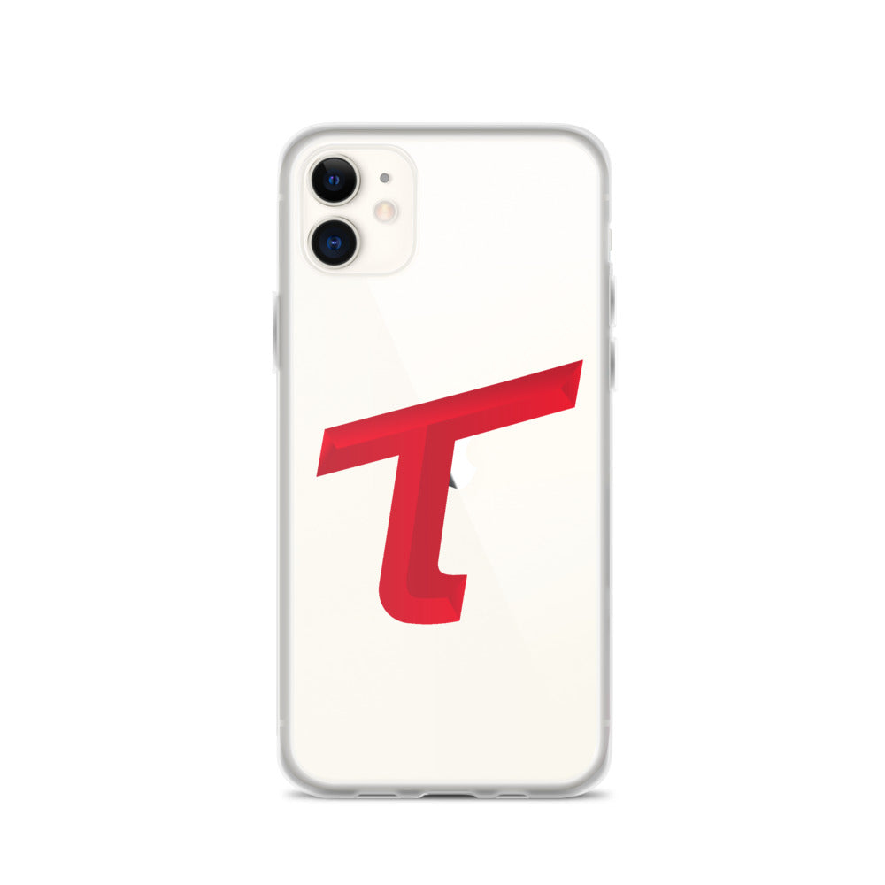 TyLu iPhone Case