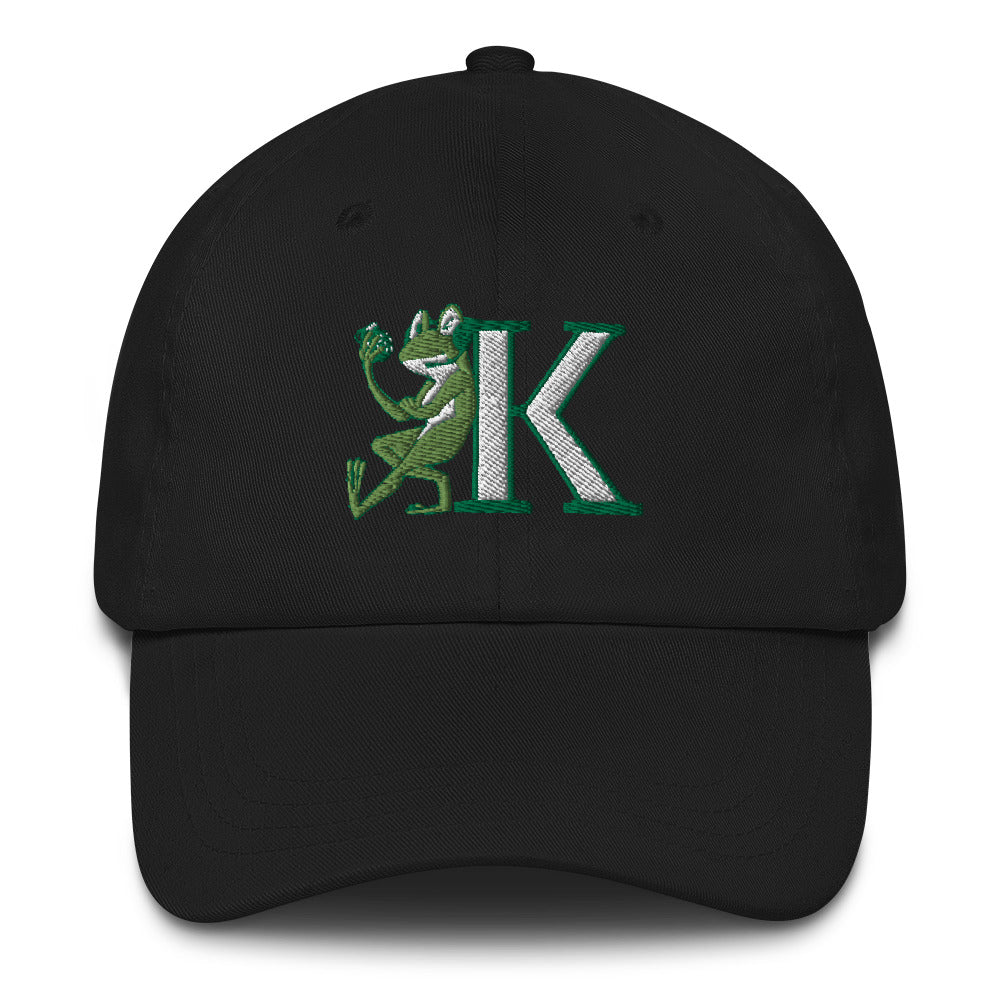 KermitTFrog14 Dad hat