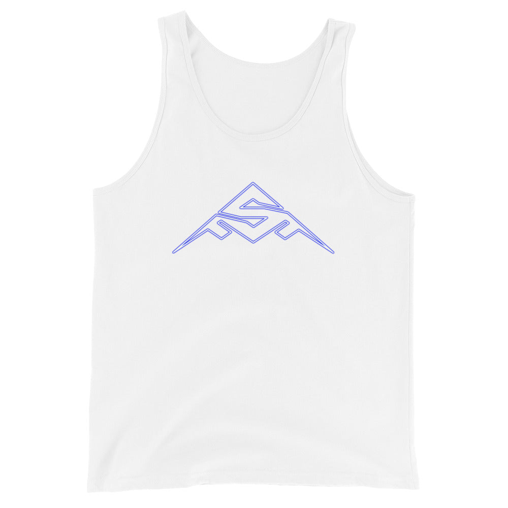 OfficerStealth Tank Top