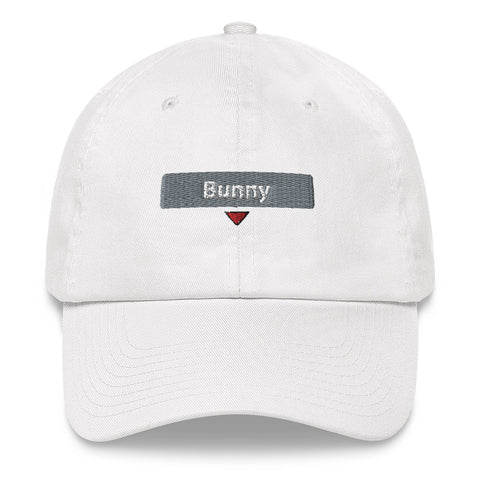 Bunny Dad Hat