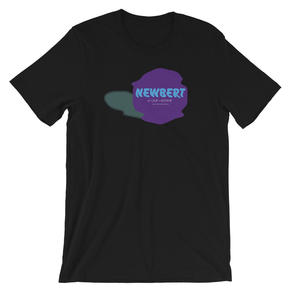 Newbert Short-Sleeve Unisex T-Shirt