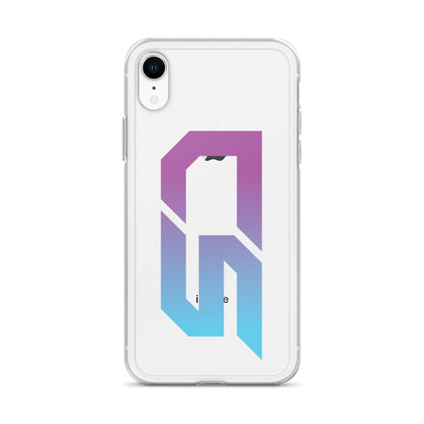 CS Logo iPhone Case
