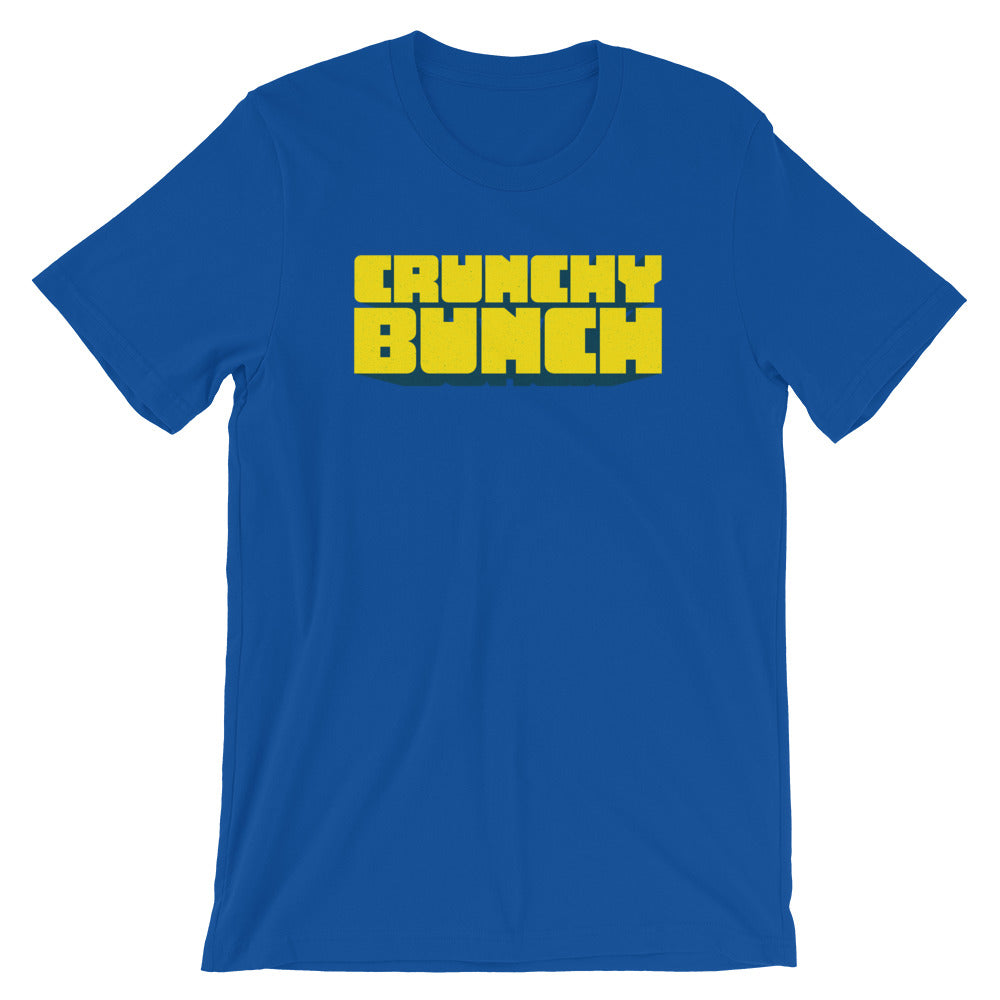 Crunchy Bunch Unisex T-Shirt