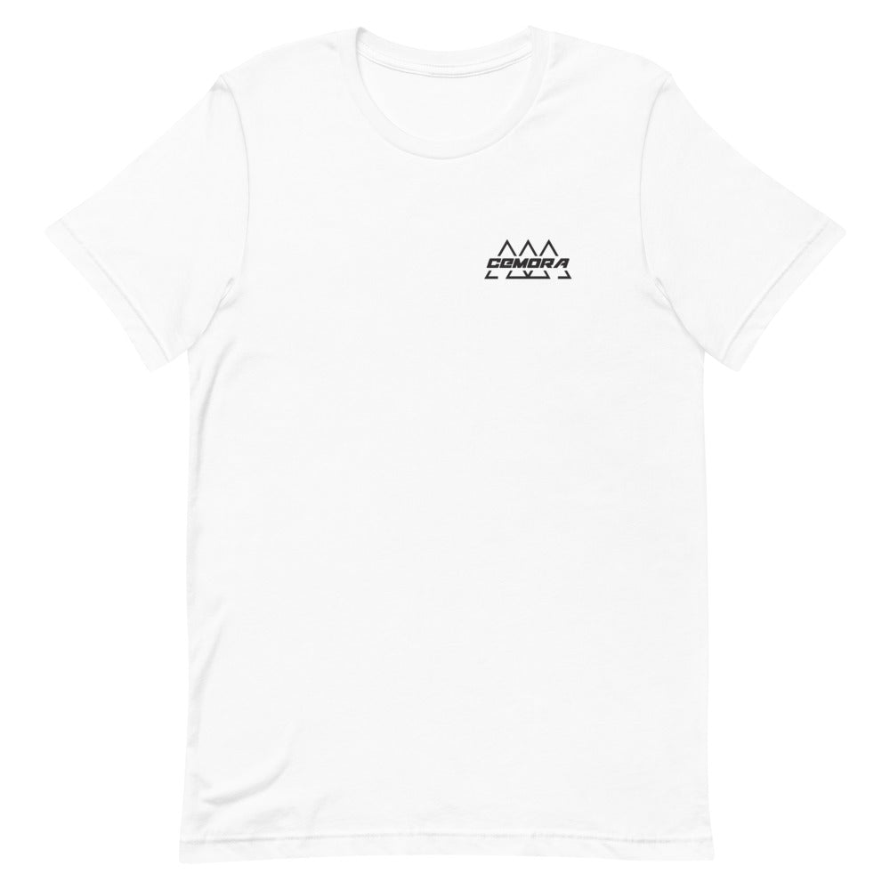 Cemora Pocket Logo T-Shirt
