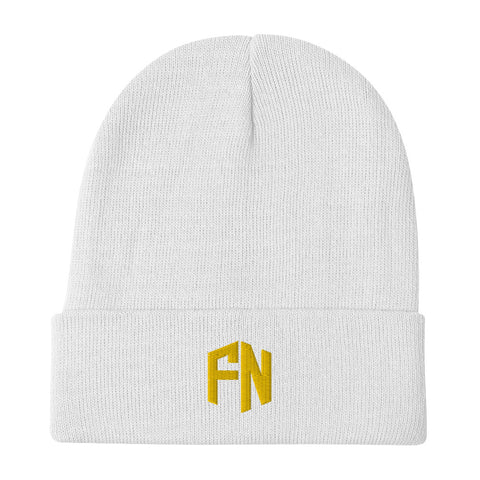 Fate Nation Beanie