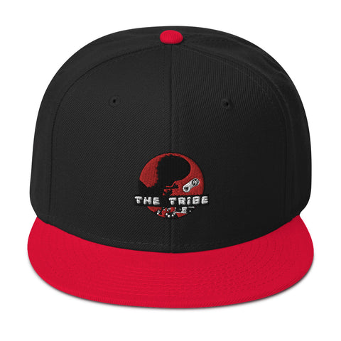 The Tribe Snapback Hat