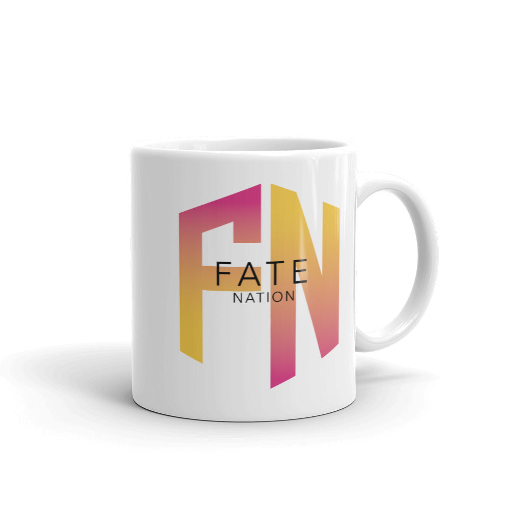 Fate Nation Mug