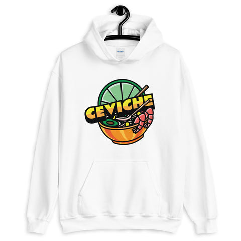 Ceviche Unisex Hoodie