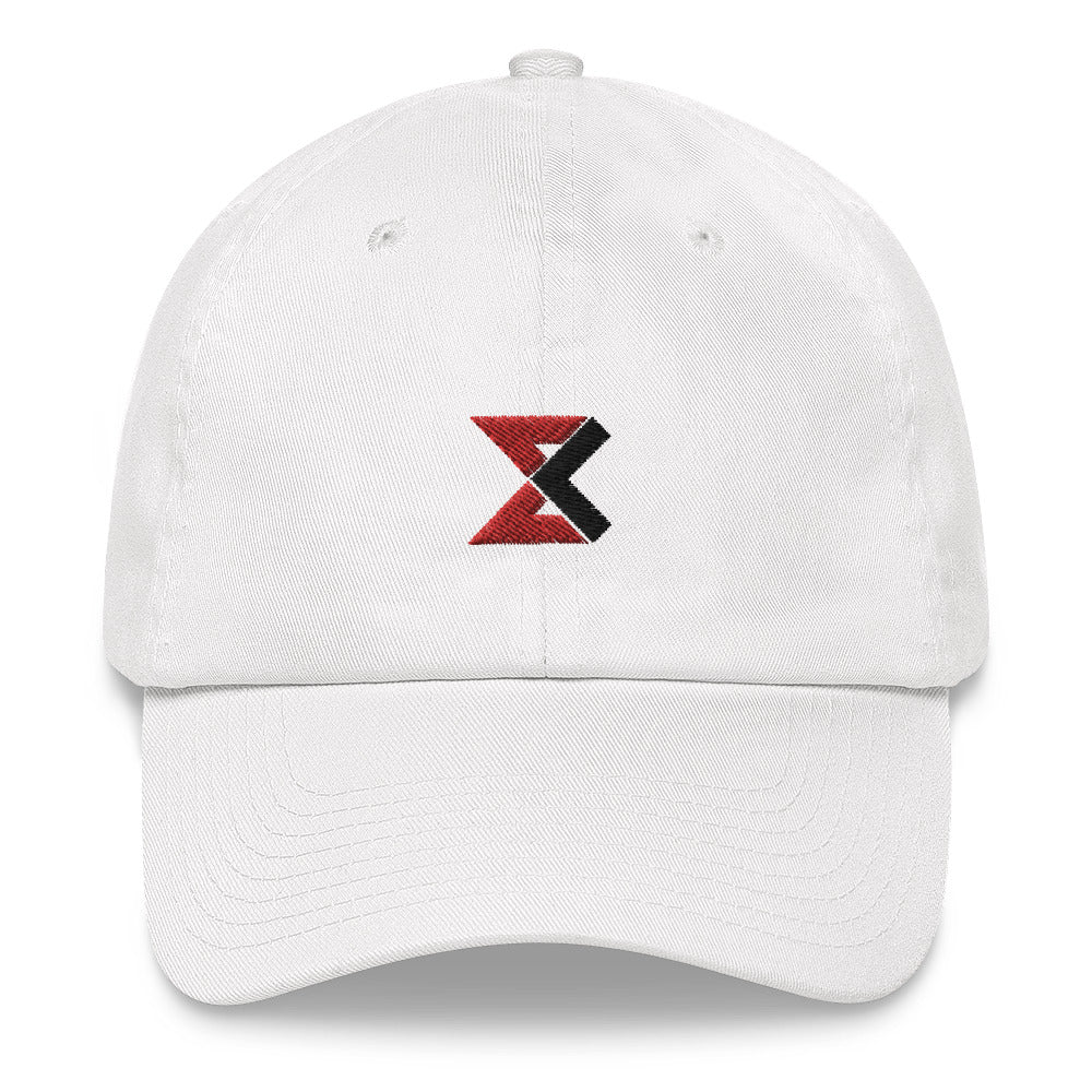 Exellion Logo Dad hat