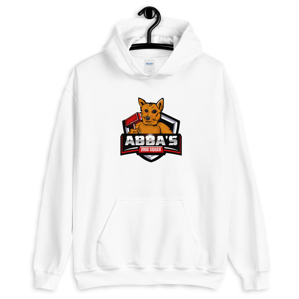 Abba's Mod Squad Hoodie