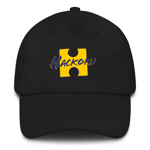 Hackoru Dad Hat
