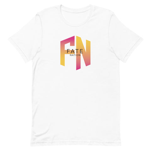 Fate Nation T-Shirt